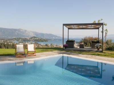 Image 2 | 5 bedroom villa for sale with 0.23 hectares of land, Gouvia, Corfu, Ionian Islands 205701