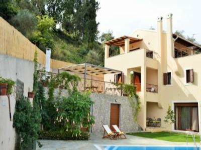 Image 5 | 5 bedroom villa for sale with 0.23 hectares of land, Gouvia, Corfu, Ionian Islands 205701