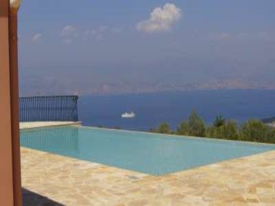 Image 1 | 5 bedroom villa for sale with 0.4 hectares of land, Kassiopi, Corfu, Ionian Islands 205792