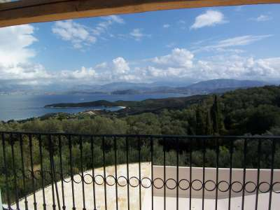 Image 11 | 5 bedroom villa for sale with 0.4 hectares of land, Kassiopi, Corfu, Ionian Islands 205792