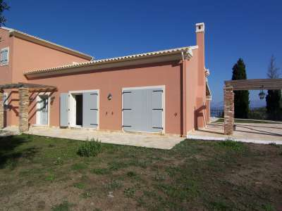 Image 2 | 5 bedroom villa for sale with 0.4 hectares of land, Kassiopi, Corfu, Ionian Islands 205792