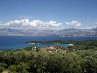 Image 4 | 5 bedroom villa for sale with 0.4 hectares of land, Kassiopi, Corfu, Ionian Islands 205792