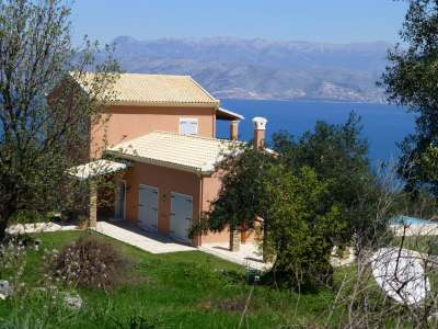 Image 5 | 5 bedroom villa for sale with 0.4 hectares of land, Kassiopi, Corfu, Ionian Islands 205792