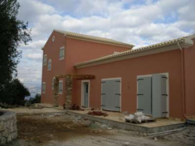 Image 6 | 5 bedroom villa for sale with 0.4 hectares of land, Kassiopi, Corfu, Ionian Islands 205792