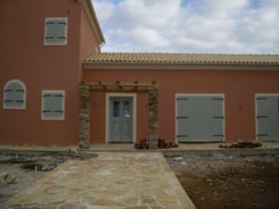 Image 7 | 5 bedroom villa for sale with 0.4 hectares of land, Kassiopi, Corfu, Ionian Islands 205792