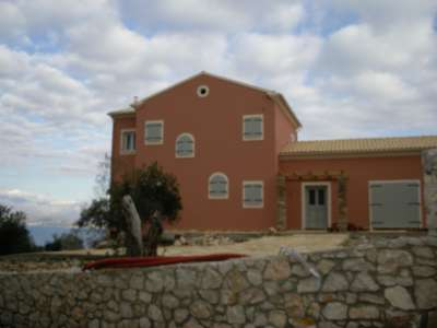 Image 8 | 5 bedroom villa for sale with 0.4 hectares of land, Kassiopi, Corfu, Ionian Islands 205792