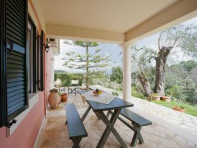 Image 10 | 4 bedroom villa for sale with 0.88 hectares of land, Kassiopi, Corfu, Ionian Islands 205796