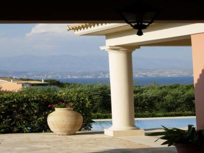 Image 7 | 4 bedroom villa for sale with 0.88 hectares of land, Kassiopi, Corfu, Ionian Islands 205796