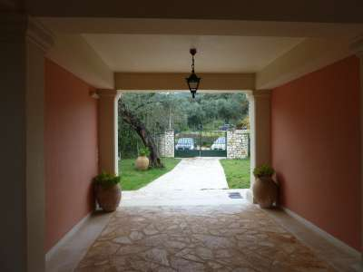 Image 9 | 4 bedroom villa for sale with 0.88 hectares of land, Kassiopi, Corfu, Ionian Islands 205796