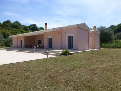 Image 1 | 5 bedroom villa for sale with 0.4 hectares of land, Avlaki, Kassiopi, Corfu, Ionian Islands 205798