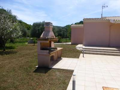 Image 6 | 5 bedroom villa for sale with 0.4 hectares of land, Avlaki, Kassiopi, Corfu, Ionian Islands 205798