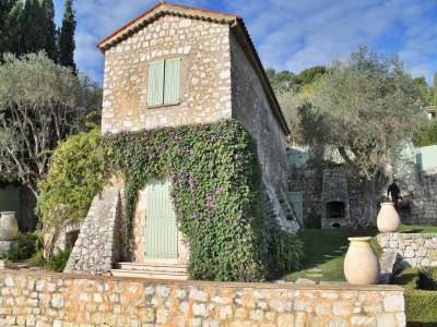 Image 3 | 6 bedroom villa for sale with 0.63 hectares of land, La Colle Sur Loup, Alpes-Maritimes 6, French Riviera 205837