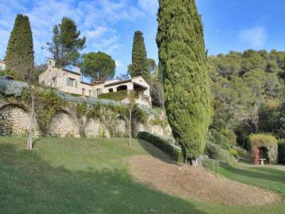 Image 4 | 6 bedroom villa for sale with 0.63 hectares of land, La Colle Sur Loup, Alpes-Maritimes 6, French Riviera 205837