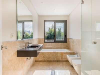 Image 12 | 5 bedroom villa for sale with 1,539m2 of land, Casasola, Estepona, Malaga Costa del Sol, Andalucia 205897