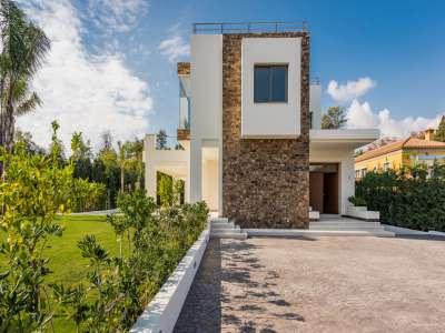 Image 14 | 5 bedroom villa for sale with 1,539m2 of land, Casasola, Estepona, Malaga Costa del Sol, Andalucia 205897