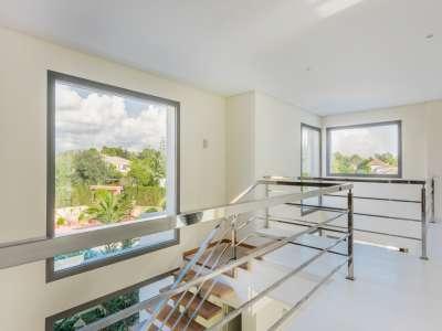 Image 8 | 5 bedroom villa for sale with 1,539m2 of land, Casasola, Estepona, Malaga Costa del Sol, Andalucia 205897