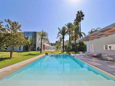 Image 15 | 7 bedroom villa for sale with 0.29 hectares of land, Guadalmina Baja, San Pedro de Alcantara, Malaga Costa del Sol, Andalucia 205940