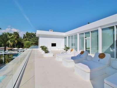 Image 17 | 7 bedroom villa for sale with 0.29 hectares of land, Guadalmina Baja, San Pedro de Alcantara, Malaga Costa del Sol, Andalucia 205940