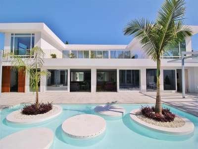 Image 2 | 7 bedroom villa for sale with 0.29 hectares of land, Guadalmina Baja, San Pedro de Alcantara, Malaga Costa del Sol, Andalucia 205940