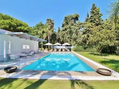 Image 3 | 7 bedroom villa for sale with 0.29 hectares of land, Guadalmina Baja, San Pedro de Alcantara, Malaga Costa del Sol, Andalucia 205940