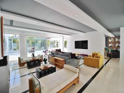 Image 5 | 7 bedroom villa for sale with 0.29 hectares of land, Guadalmina Baja, San Pedro de Alcantara, Malaga Costa del Sol, Andalucia 205940