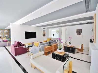Image 6 | 7 bedroom villa for sale with 0.29 hectares of land, Guadalmina Baja, San Pedro de Alcantara, Malaga Costa del Sol, Andalucia 205940