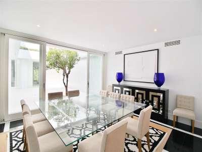 Image 9 | 7 bedroom villa for sale with 0.29 hectares of land, Guadalmina Baja, San Pedro de Alcantara, Malaga Costa del Sol, Andalucia 205940