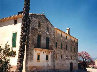 Image 1   20 bedroom manor house for sale with 20 hectares of land, Randa, Central Mallorca, Mallorca 205988