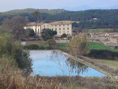 Image 2   20 bedroom manor house for sale with 20 hectares of land, Randa, Central Mallorca, Mallorca 205988