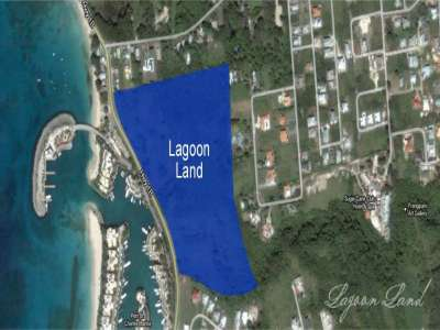Image 2 | Plot of land for sale with 9.66 hectares of land, Heywoods, Saint Peter 206283