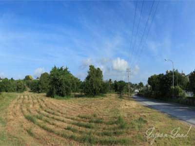 Image 6 | Plot of land for sale with 9.66 hectares of land, Heywoods, Saint Peter 206283