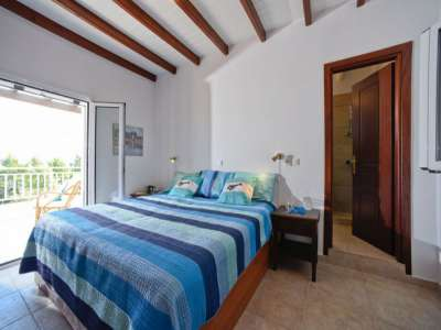 Image 12   3 bedroom villa for sale with 0.45 hectares of land, Lefkimmi, Corfu, Ionian Islands 206330
