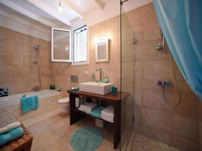 Image 13   3 bedroom villa for sale with 0.45 hectares of land, Lefkimmi, Corfu, Ionian Islands 206330