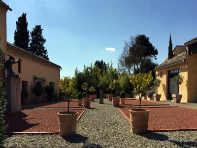 Image 4 | 10 bedroom manor house for sale with 30.53 hectares of land, Narbonne, Aude , Languedoc-Roussillon 206547
