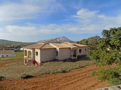 Image 3 | 3 bedroom villa for sale with 0.51 hectares of land, Benitachell, Alicante Costa Blanca, Valencia 206703