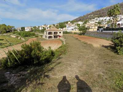 Image 7 | 3 bedroom villa for sale with 0.51 hectares of land, Benitachell, Alicante Costa Blanca, Valencia 206703