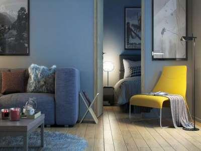 Image 3 | 1 bedroom apartment for sale, Saint Gervais les Bains, Haute-Savoie , Rhone-Alpes 206752