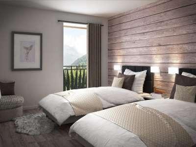 Image 4 | 1 bedroom apartment for sale, Saint Gervais les Bains, Haute-Savoie , Rhone-Alpes 206752