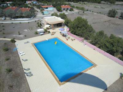 Image 14 | Beachfront Camp Site Business  for Sale  in Evia Island (Euboea)plus 3 buildings with 12 Suites, Bar Restaurant and Pool. 207029