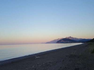 Image 19 | Beachfront Camp Site Business  for Sale  in Evia Island (Euboea)plus 3 buildings with 12 Suites, Bar Restaurant and Pool. 207029