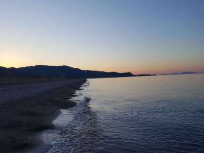 Image 20 | Beachfront Camp Site Business  for Sale  in Evia Island (Euboea)plus 3 buildings with 12 Suites, Bar Restaurant and Pool. 207029