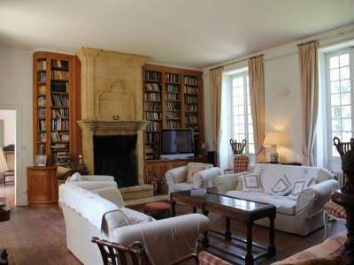 Image 12 | 15 bedroom French chateau for sale with 2.02 hectares of land, Bergerac, Dordogne , Aquitaine 207268