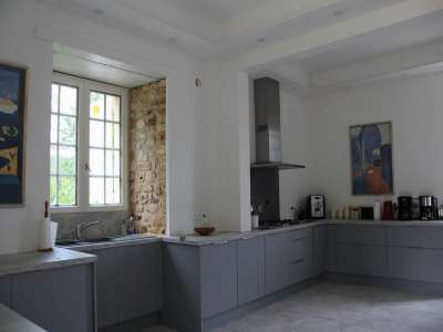 Image 14 | 15 bedroom French chateau for sale with 2.02 hectares of land, Bergerac, Dordogne , Aquitaine 207268