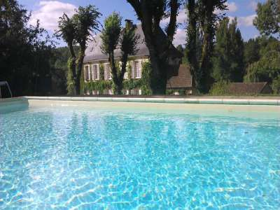 Image 2 | 15 bedroom French chateau for sale with 2.02 hectares of land, Bergerac, Dordogne , Aquitaine 207268