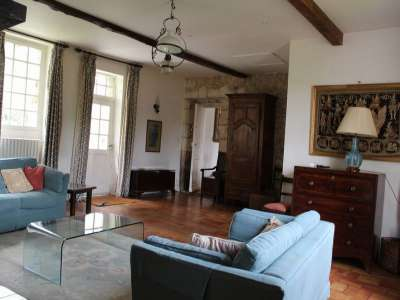 Image 22 | 15 bedroom French chateau for sale with 2.02 hectares of land, Bergerac, Dordogne , Aquitaine 207268