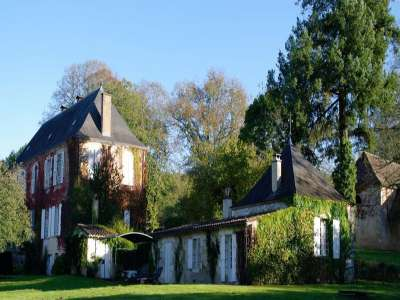 Image 8 | 15 bedroom French chateau for sale with 2.02 hectares of land, Bergerac, Dordogne , Aquitaine 207268