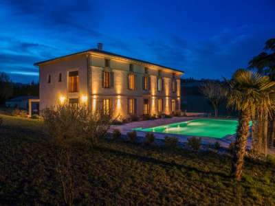 Image 27 | 5 bedroom villa for sale with 6.5 hectares of land, Gaillac, Tarn , Midi-Pyrenees 207395