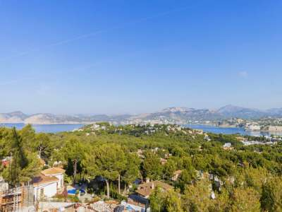 Image 4 | 4 bedroom villa for sale with 980m2 of land, Club Nautico, Santa Ponsa, South Western Mallorca, Mallorca 207566