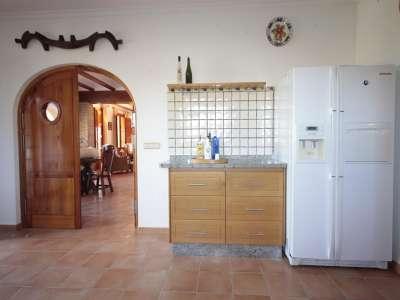 Image 10 | 3 bedroom villa for sale with 0.33 hectares of land, Benitachell, Alicante Costa Blanca, Valencia 207664