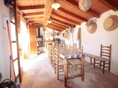 Image 11 | 3 bedroom villa for sale with 0.33 hectares of land, Benitachell, Alicante Costa Blanca, Valencia 207664